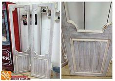 斗櫃 | ZAKKA裝飾用門板置物架陳列架(展示架DM架櫥窗佈置婚宴場地佈置書櫃書架特賣會鄉村風 | Yahoo拍賣