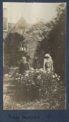 Jane Morris Pre-Raphaelite Muse: May Morris; Lady Ottoline Morrell