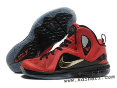 premium selection 81bb0 1392e Cheap Nike LeBron 9 P.Elite Gold Red Black, cheap Nike LeBron 9 P. Elite,  If you want to look Cheap Nike LeBron 9 P.Elite Gold Red Black, you can  view the ...