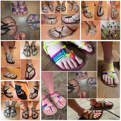 Kids Sandals, Women Sandals, Kids Dress Up, Recycled Fashion, Bare Foot Sandals, Huaraches, Leather Working, Paracord, Diy And Crafts