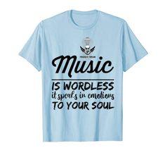Guitars, Amazon, Music, Mens Tops, T Shirt, Women, Fashion, Musica, Supreme T Shirt
