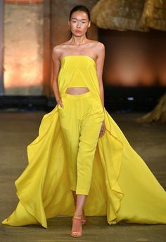 Color Trends Spring 2014 - theFashionSpot