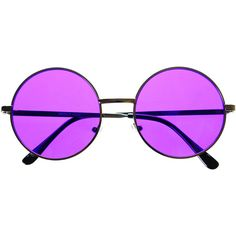 Indie Hippie Retro Vintage Style Colorful Metal Round Sunglasses R2510 ($9.95) ❤ liked on Polyvore featuring accessories, eyewear, sunglasses, glasses, circle glasses, circular sunglasses, metal frame sunglasses, retro sunglasses and round frame sunglasses
