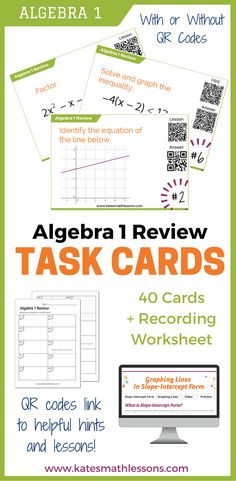 Use These Free Algebra Worksheets to Practice Your Order of Operations