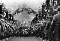 Com o livro O poder das imagens, pesquisador investiga de que forma as produções cinematográficas foram utilizadas como arma de propaganda e controle da opinião pública na Alemanha nazista e no governo Roosevelt