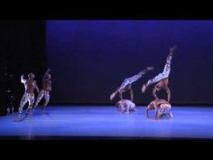 Alvin Ailey Dance Theater (Trailer 2014, Köln)