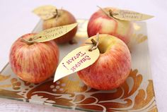 Rosh Hashanah Crafts to Dress Up Your Table