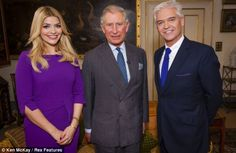 1/7/13 -Prince Charles says becoming a grandfather has boosted his environmental beliefs saying he doesn't want to 'hand on an increasingly dysfunctional world'