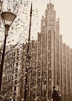 Melbourne Architecture. #Melbourne #Australia