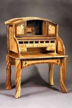This would look beautiful in my log-home : )