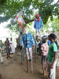 Fête, Togo