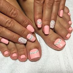 "395 Likes, 3 Comments - #pedicure_nmr (@pedicure_nmr) on Instagram: ""Мастер @annetnogotki…"""