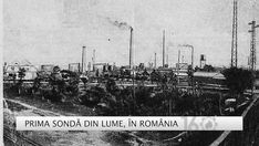 România a avut prima sondă de petrol din lume și prima rafinărie. Mai mult, a fost prima țară care a exportat benzină – PauzaDeStiri.ro Interesting Reads, Romania, Canada, Science, History, Concert, Movies, Movie Posters, Historia