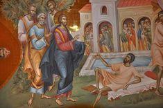 Zacchaeus, Christ, Renaissance Art, Bible Scriptures, Little Sisters, Ministry, Religion, Interiors, Painting