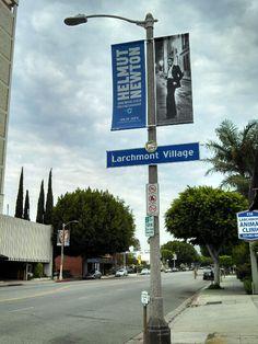 Larchmont Village, Los Angeles