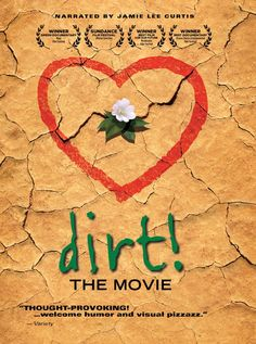 Featuring live action and animation, this movie examines the history and current state of the living organic matter that we come from and will later return to.