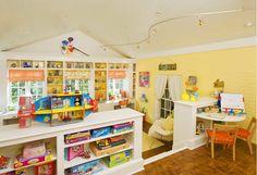 ultimate playroom