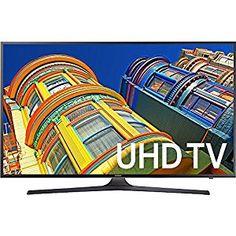 Samsung UN55KU6300 55-Inch 4K Ultra HD Smart LED TV (2016 Model) - http://electmetvs.com/tvs-audio-video/televisions/samsung-un55ku6300-55inch-4k-ultra-hd-smart-led-tv-2016-model-com/