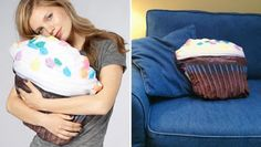 Creative Pillow Designs (Ideas)