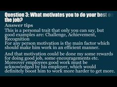 medical assistant interview questions and answers - YouTube