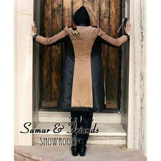Quilted Coat Jacket Shawl Samar & Friends Showroom 09121326666 ﺳﻤر و ﺩﻭﺳﺘﺎﻥ ﻫﺮ ﻫﻔﺘﻪ ﻳﻜﺸﻨﺒﻪ ﺗﺎ ﭘﻨﺠﺸﻨﺒﻪ ﺳﺎﻋﺖ 11-20 ﺯﻋﻔﺮاﻧﻴﻪ ﺑﺮاﻱ ﺩﺭﻳﺎﻓﺖ ﻗﻴﻤﺖ و ﺳﻔﺎﺭﺵ ﻏﻴﺮ ﺣﻀﻮﺭي SHOP ONLINE! www.samar.ir