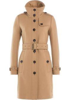 ladies trench coat - Google Search