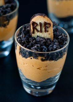 Halloween Dessert