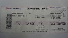 mua vé China airlines ở đâu