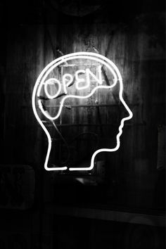 being open to new ideas