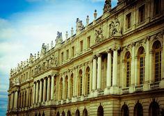 Versaille #paris http://tracyesmith.tumblr.com