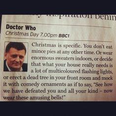 Oh, Moffat...  :P