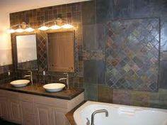 rusty bathroom slates - Google-haku