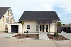 Groß, größer, am größten? Von wegen! Immer mehr Bauherren und Hausbesitzer entscheiden sich dafür, abzurüsten. Heißt: Kleine Häuser boomen.