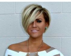 This makes me want to cut my hair all off again!
