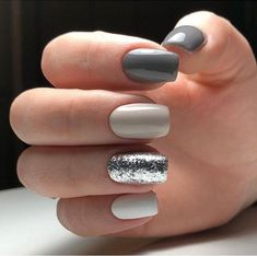 Cute Acrylic Nails 859695016354325252 - 100 Trendy Stunning Manicure Ideas For Short Acrylic Nails Design – Page 97 of 101 – Source by loanbataille Acrylic Nail Shapes, Cute Acrylic Nails, Acrylic Nail Designs, Cute Nails, Pretty Nails, Short Nail Designs, Cool Nail Designs, Art Designs, Nagellack Design