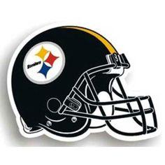 New! Pittsburgh Steelers 12 Car Magnet #PittsburghSteelers
