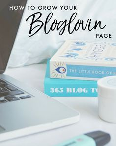 How To Grow Your Bloglovin Page // http://www.theroseglow.co.uk/2018/07/how-to-grow-your-bloglovin-page.html