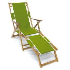 Outdoor Frankford Umbrella Commercial Oak Wood Beach Chairs Pistachio - FC101NF-PTA, Durable
