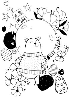 Printable Planner, Printables, Coloring Pages, Colouring, Little Miss, Easter Crafts, Projects To Try, Snoopy, Animation