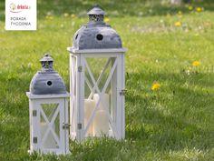 #ogrod #garden #home #inspiration #idea #dekoriapl #lampiony
