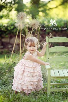 One Year Old Baby Girl Leominster MA Worcester Massachusetts Outdoor Portrait Photographer 001 One Year Pictures, First Year Photos, Baby Pictures, Birthday Pictures, Family Photos, Baby Girl Photography, Cute Photography, Children Photography, Birthday Photography