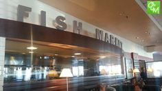Review and pics of Mitchell's Fish Market at The Village of Rochester Hills.... http://oaklandcountymoms.com/mitchells-fish-market-rochester-hills-michigan-review-pics-34612/
