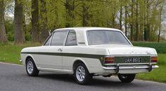 FORD Cortina Lotus MKII (1969)