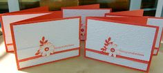 Julie's Japes - An Independent Stampin' Up! Demonstrator in the UK: Team Congratulations