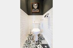 Toilettes graphiques