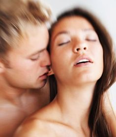 """It may seem obvious—have sex, and then feel great, right? But that's not always the case. """"Not that this is a big revelation or anything but, unlike guys, we need to be in the mood to have sex!"""" says"""