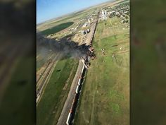 UPDATE  TRAIN COLLISON IN TEXAS.  THE GUY FROM PITTSBURGH  EP  # 1024