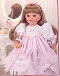 pretty Susan Wakeen doll