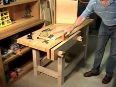 Video: New Quick-release Twin-screw Vise Technology - Popular Woodworking Magazine How To Do Magic, Learn Magic Tricks, Woodworking Furniture, Diy Woodworking, Wood Pencil Holder, Modern Outdoor Chairs, The Knack, Wood Magazine, Built In Bench