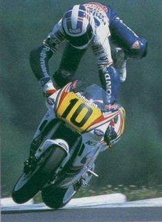 Wayne Gardner, Brno 1990